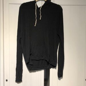 Soft Brandy Melville sweatshirt